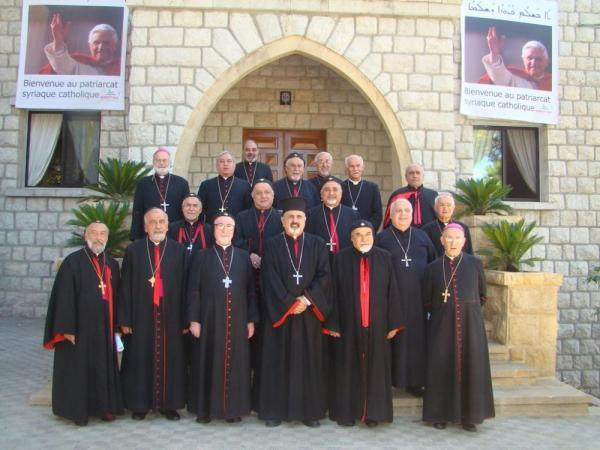doctrinal similarities between the syriac orthodox The coptic christians were originally well founded in theology, and other churches in cities throughout the roman empire looked up to them with great admiration and respect, willingly following their lead in doctrinal like-mindedness and unity.